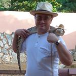 Куба - третья экологическая экскурсия