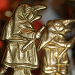 Русские сказки и их герои