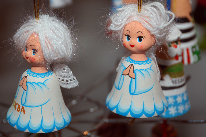 Колокольчики, Ладья 2013