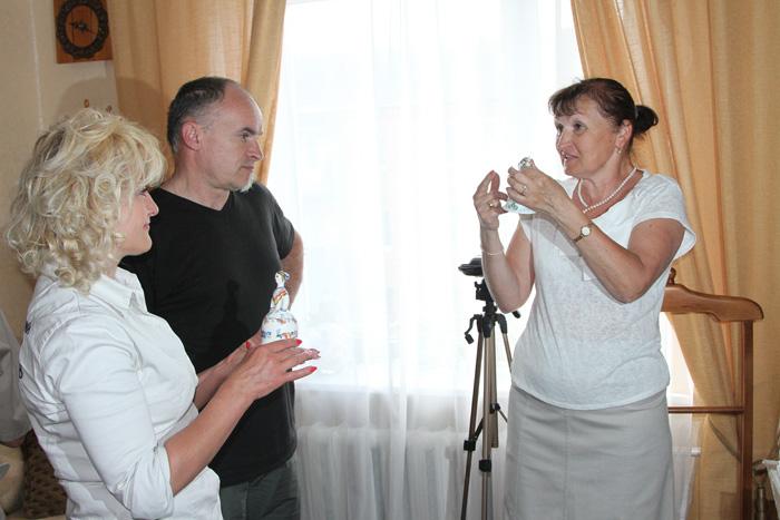 Коллекция колокольчиков в Национальном реестре рекордов Украины