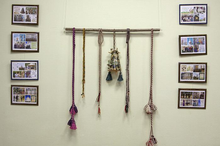 Информация о предыдущих выставках участников-коллекционеров