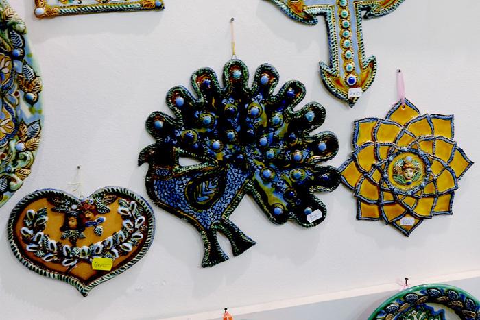 Керамика Сентенедре